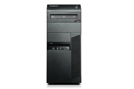 מחשב נייח חזק Lenovo M91P TOWER עם מעבד i5, זיכרון 8GB, דיסק 500GB SSD ו- WINDOWS 10 HOME