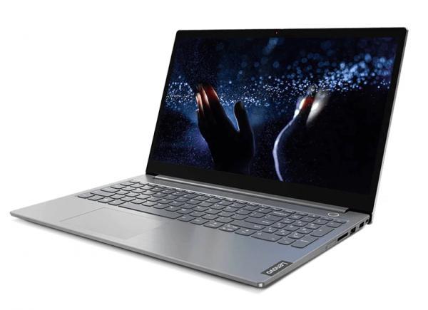 מחשב נייד   Lenovo ThinkBook 15 i5-10210U 8GB/256GB SSD Win10P - 15.6